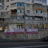 Sala de curs - Școala de Șoferi AVIAȚIA Galați