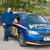 Instructor - Școala de Șoferi AVIAȚIA Galați